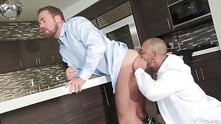 Logan Moore and Jason Vario (HFM P5)