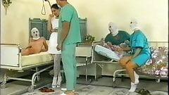 Die Piss Klinik