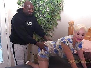 Mature crazy blonde pussy movies - Blonde nympho go crazy 4 bbc. creampie nympho gilf