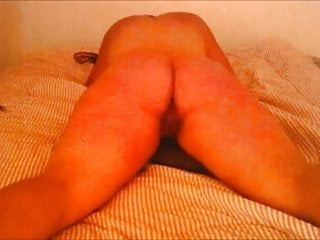 Spank severe Jess is punished with a very severe belting part 4