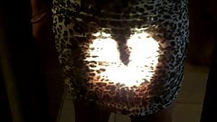 A light on my balls
