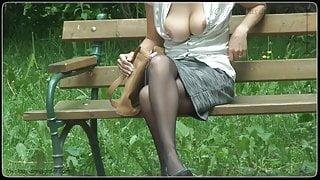 secretary - daring exposed