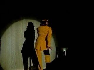 Stripper vintage - Softcore stripper