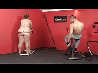 Gay fat boys Fat granny want to fuck by a muscled boy