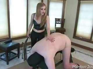 Fetish suit wet - Pain makes her wet