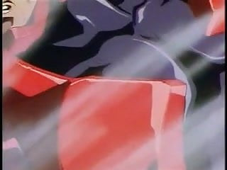 Low voltage asian theme lighting Voltage fighter gowcaizer 3 ova anime 1997