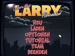 Leisure suit larry cum laude walk through Lets play leisure suit larry reloaded - 01 - die bar