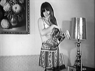 Free retro sex tube - Set me free - vintage 60s hairy teen