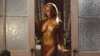 Nude Celebrities Of DC Universe Vol 1