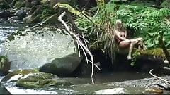 Exotic Models Nude Calendar PhotoShoot