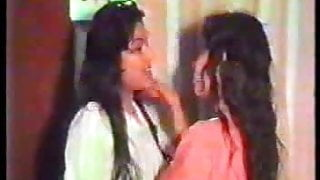 BOMBAY NIGHTS (90s Indian porn)