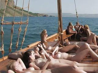 Nude Teens On Boat Full Vid  Better Quali