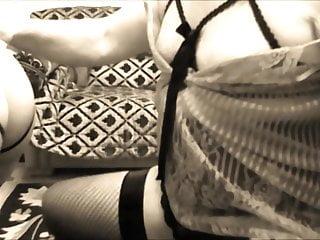 Crossdress lingeries Crossdressing 3 homemade