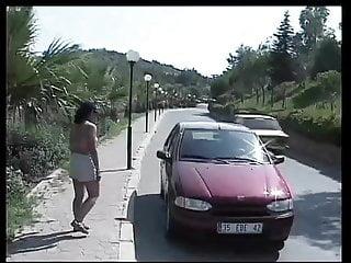 Vip escort in istanbul Istanbul life - otostopcu kizlar part 1