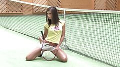Tennis Little Caprice