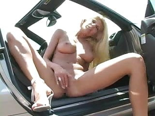Sex drive nude guide Woman driving nude