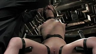 two sluts played