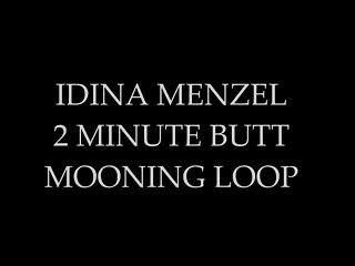 Celebs exposing ass - Sekushilover - celeb butt loop: idina menzel