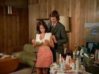 Adult costumes of the 1970 s Hot 1970s milf fucks salesman