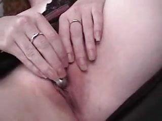 Teen girl masturbating at computer - Redhead at computer part 14 of 15