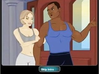 Cartoon comic free porn xxx - Porn game - entrenador personal xxx