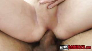 Homo with big hairy dick barebacks twinks tight ass hard