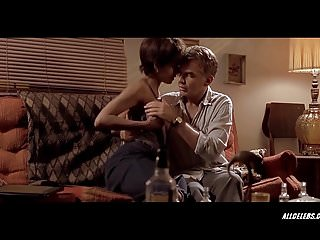 Halley berry nude in monsters ball - Halle berry in monsters ball