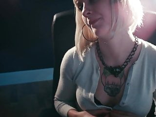 Sensual blowjob and handjob tube A sensual blowjob moment