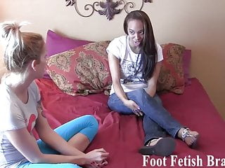 Free pictures fetish Free yoga instruction for a foot worshiping session
