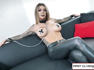 Full tits videos Watch karma rx take her mouth and pussy full of dick