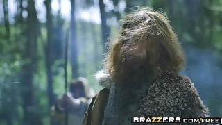 Brazzers - ZZ Series - Aletta Ocean and Marc Rose - Storm Of