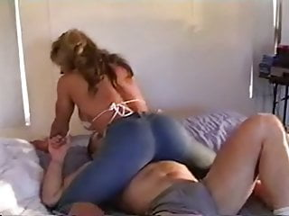 Sex therapy with counselor Sex therapy with a bodybuilder