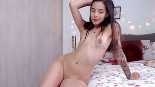 She is such a cutie but she has the skills to make you cum!