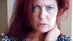 Goog homemade sex with redhead MILF