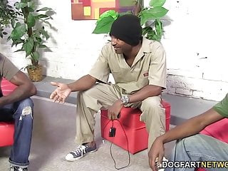 Maia hardcore - Maia davis interracial gangbang