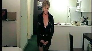 Teri Martine Bondage Part 1