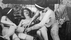 3 Graces, Vintage 1920s Porn