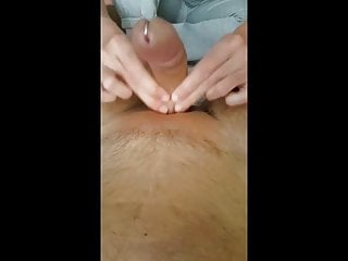 Massage orgasm hidden - Handjob mt stahl