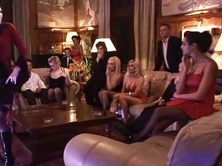 Watch summer of sam orgy scene British orgy scene