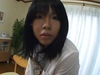 Asian teens panties - Panty tease - ram-091