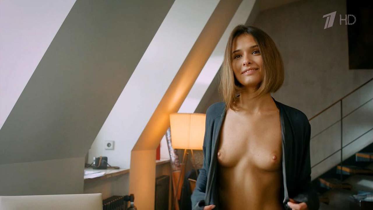 Michelle Hutchison  nackt