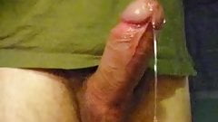 Have Some Pre Cum
