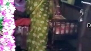 Desi Mature Tamil Aunty Hardcore Fucked By Boy Part 1