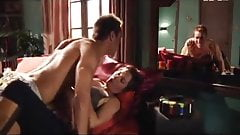 Хардкорный секс с девушкой, видео