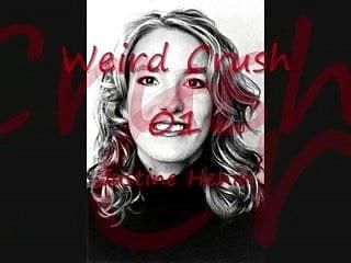 Henin nude Weird crush 01 - justine henin