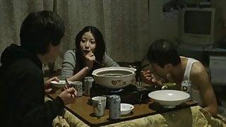Uncles Paradise 2006 (Threesome erotic scene) MFM