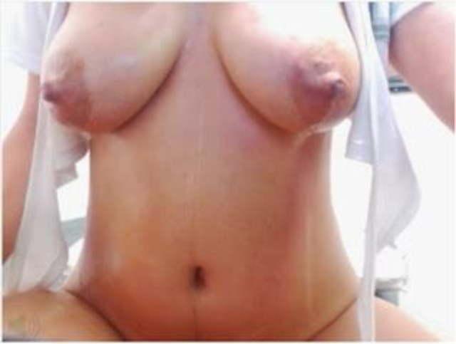 Lactating Tits Hairy Pussy