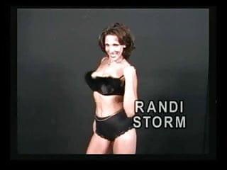 Sexy courtney storm Randi storm - sexy strip dancing