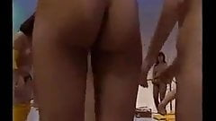 Asians group nakeds