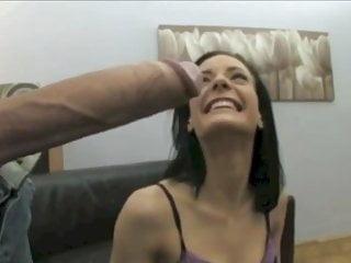 Nig cock handjobs Cock worship 3